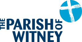 The Parishes of Witney Logo